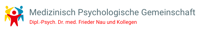 Praxis Dr. med. Frieder Nau - Logo