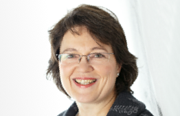 Dr. med. Claudia Ludwig