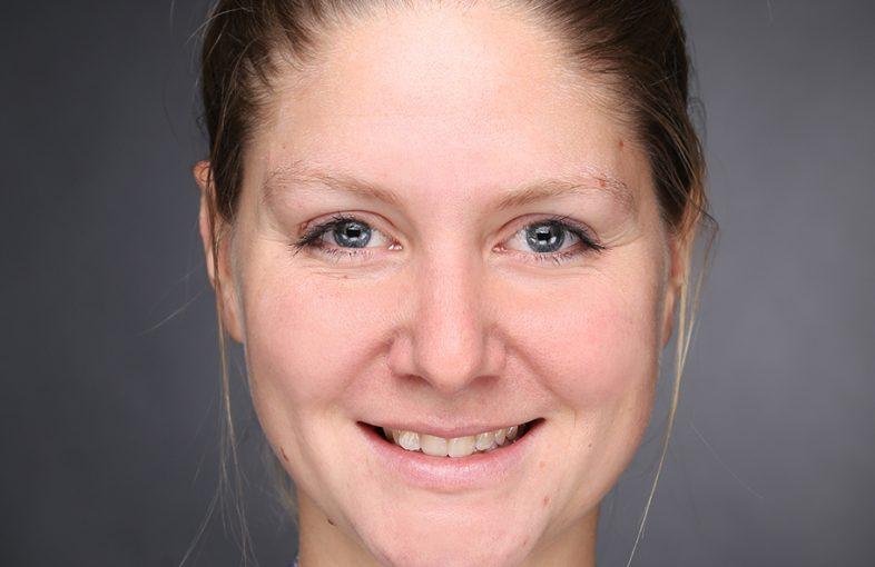 Christina Rittich, M.Sc.